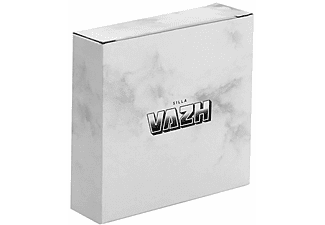 Silla - V.A.Z.H. (Limited Fan Edition) [CD + DVD]
