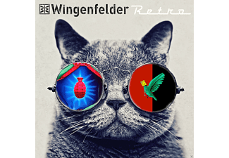 Wingenfelder - Retro (Limited Deluxe Edition) - (CD)