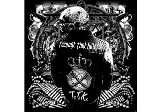 Teenage Time Killer - Greatest Hits Vol.1 [CD]