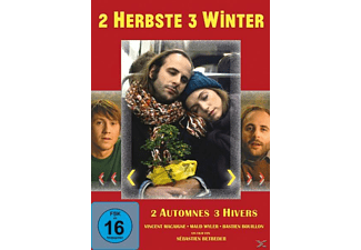 2 Herbste 3 Winter - (DVD)