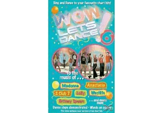 Wow! Let's Dance - Vol. 6 (2006 Edition) - (DVD)