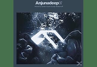 Various - Anjunadeep Catalogue CD 02