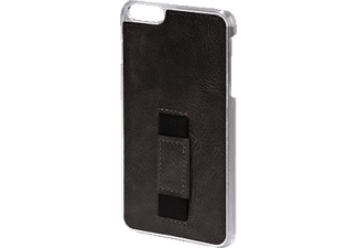 HAMA Loop, Apple, Backcover, iPhone 6 Plus, iPhone 6s Plus, Leder (Obermaterial), Braun