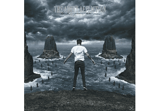 The Amity Affliction - Let The Ocean Take Me (CD + DVD)