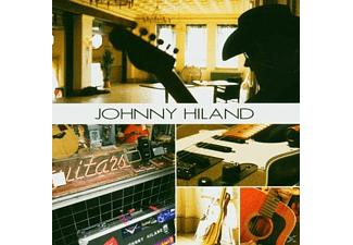 Johnny Hiland - Johnny Hiland - (CD)