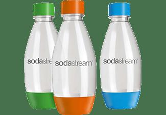 sodastream pet flasche 0 5 l tropfenform soda automaten. Black Bedroom Furniture Sets. Home Design Ideas