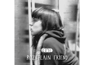 Rozi Plain - Friend - (CD)