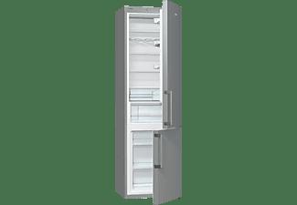 GORENJE RK6202EX, Kühlgefrierkombination, Standgerät, A++, 2000 mm hoch, Edelstahl