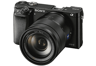 Sony ILCE6000BZDI