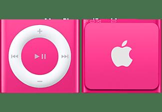 Apple iPod shuffle 2GB Pink (MKM72NF-A)