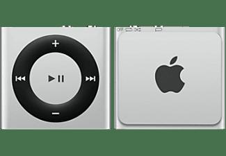 Apple iPod shuffle 2GB Silver (MKMG2NF-A)