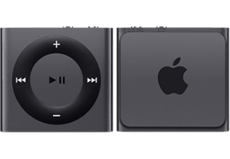 Apple iPod shuffle 2GB Space Gray (MKMJ2NF-A)