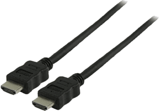 VALUELINE VLVP34000B15 HDMI HDMI 1.5 m Ethernet High Speed