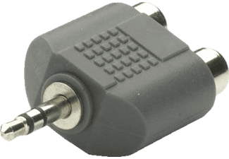 VIVANCO 33702 PB 550 3,5 MM Plug