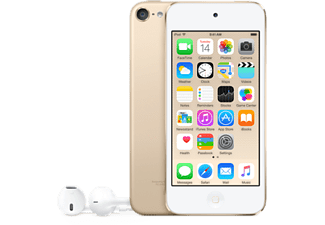 APPLE iPod touch 64 GB Goud