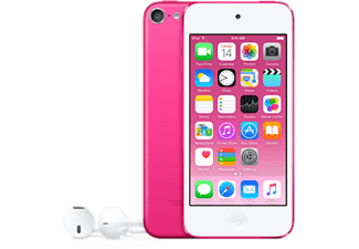Apple iPod touch 16 GB Pink (MKGX2NF-A)