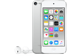 Apple iPod touch 64 GB Silver (MKHJ2NF-A)