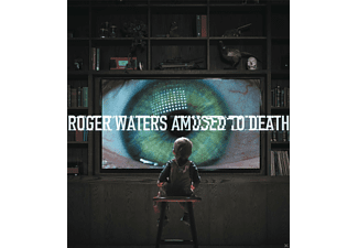 Roger Waters - Amused To Death (Deluxe Edition) | CD