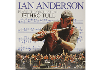 Ian Anderson - Ian Anderson Plays The Orchestral Jethro Tull [Vinyl]