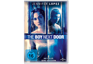 The Boy next Door [DVD]