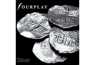 Fourplay - Silver - (CD)