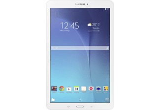 SAMSUNG Galaxy Tab E 9.6 WiFi Wit