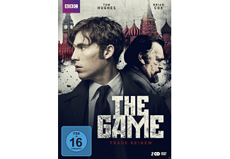 The Game [DVD]