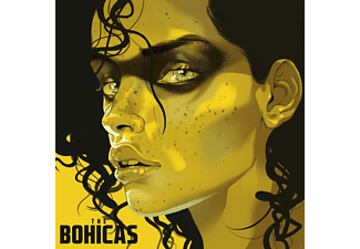 Bohicas - The Making Of - (CD)