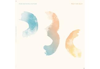 Pure Bathing Culture - Pray For Rain - (LP + Download)