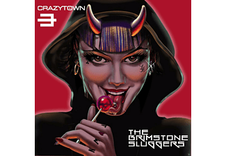 Crazy Town -  The Brimstone Sluggers [CD]