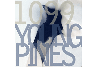 1099 - Young Pines (Clear/White Vinyl) - (Vinyl)