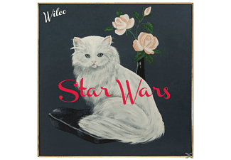 Wilco - Star Wars - (LP + Download)