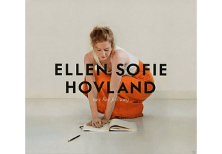 Ellen Sofie Hovland - Vaer Her For Meg - (CD)