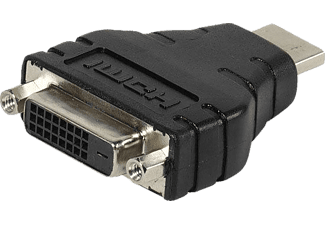 VIVANCO 42075 DVHD 11-N DVI-HDMI Adaptör