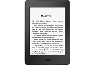 KINDLE PAPERWHITE FREE 3G,  (6 Zoll), 4 GB, 215 g