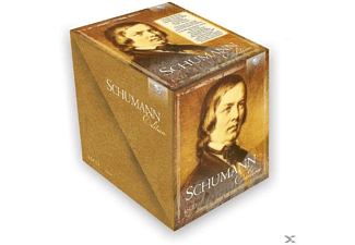 Various - Schumann-Edition - (CD)