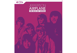 Jefferson Airplane - The Box Set Series - (CD)