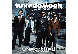 Tuxedomoon - Unearthed - (CD + DVD Video)