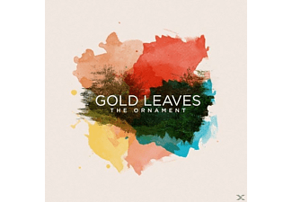Gold Leaves - The Ornament - (Vinyl)