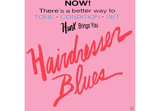 Hunx - Hairdresser Blues - (Vinyl)
