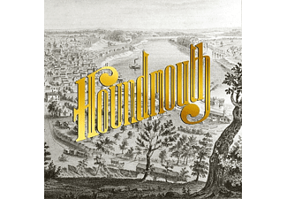 Houndmouth - From The Hills Below - (LP + Bonus-CD)