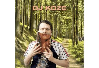 Dj Koze - Kosi Comes Around [Vinyl]
