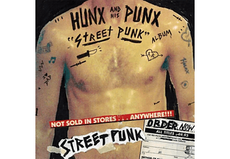 Hunx And His Punx - Street Punk - (Vinyl)