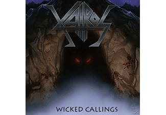 Kaïros - Wicked Callings [CD]