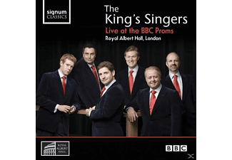The King's Singers - The King's Singers - (CD)