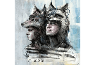 Eating Snow - Eating Snow (180g+Poster+Mp3) - (LP + Download)