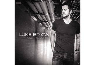 Luke Bryan - Kill The Lights - (CD)