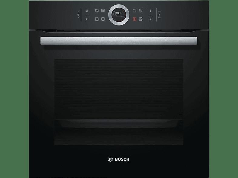 BOSCH HBG634BB1 οικιακές συσκευές   offline εντοιχιζόμενες συσκευές φούρνοι
