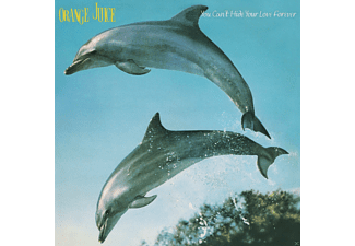 Orange Juice - You Can't Hide Your Love Forever - (Vinyl)