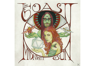 The Ghost Of A Saber Tooth Tiger - Midnight Sun - (LP + Download)